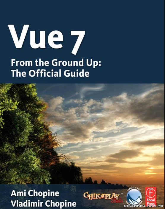 Vue 7 From The Ground Up.jpg